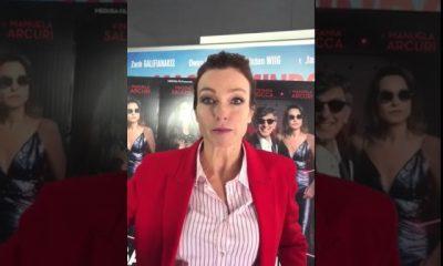 I video saluti di Stefania Rocca 31 I video saluti di Stefania Rocca