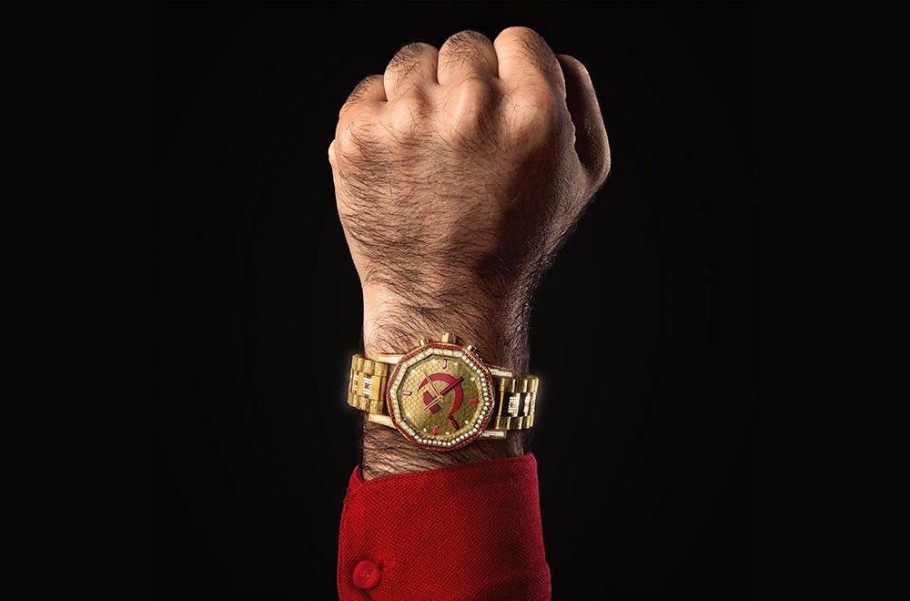 """""""Comunisti col Rolex"""": il titolo del nuovo album di J-Ax e Fedez 14 """"Comunisti col Rolex"""": il titolo del nuovo album di J-Ax e Fedez"""