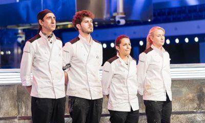 Hell's Kitchen Italia: la finale della terza stagione 78 Hell's Kitchen Italia: la finale della terza stagione