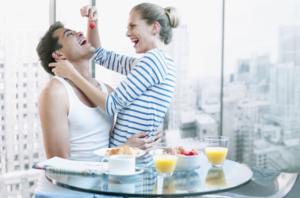 9 italiani su 10 utilizzano il cibo per conquistare il proprio partner 28 9 italiani su 10 utilizzano il cibo per conquistare il proprio partner