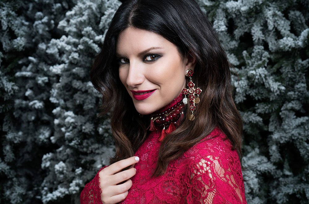 Laura Pausini: Laura Xmas domina le chart di tutto il mondo 34 Laura Pausini: Laura Xmas domina le chart di tutto il mondo