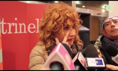 Fiorella Mannoia parla del suo nuovo album a La Feltrinelli di Bari 22 Fiorella Mannoia parla del suo nuovo album a La Feltrinelli di Bari