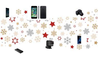 Natale 2016: i regali tecnologici per lui e lei 17 Natale 2016: i regali tecnologici per lui e lei