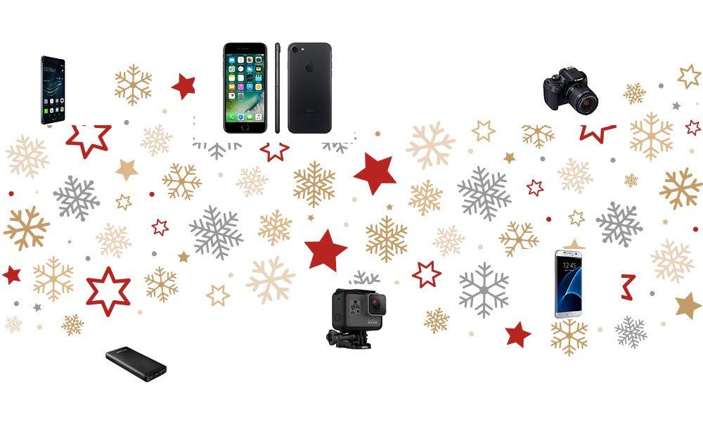 Natale 2016: i regali tecnologici per lui e lei 7 Natale 2016: i regali tecnologici per lui e lei