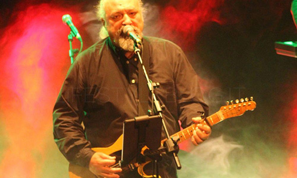 Eugenio Finardi - Blitz