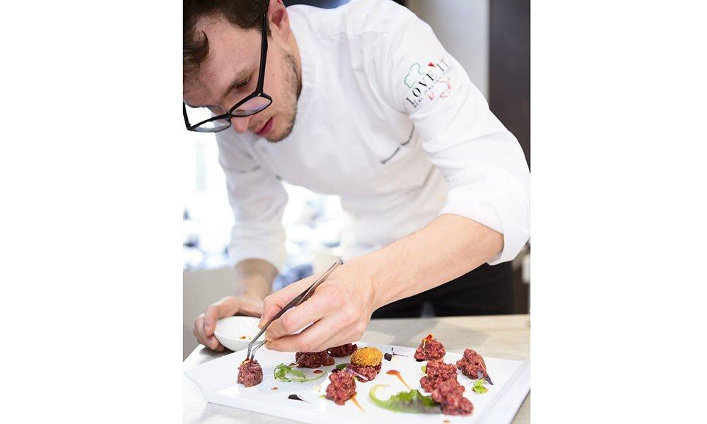Materie prime al top? Ecco i consigli dello chef Giovanni Chiodaroli 7 Materie prime al top? Ecco i consigli dello chef Giovanni Chiodaroli