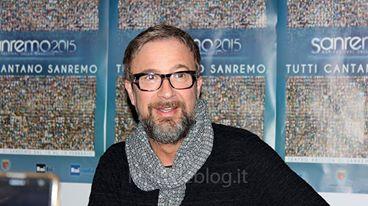 Sanremo 2017: il post di Marco Masini 72 Sanremo 2017: il post di Marco Masini