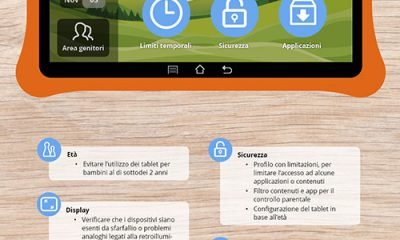 Tablet per bambini: le regole per un acquisto sicuro 16 Tablet per bambini: le regole per un acquisto sicuro