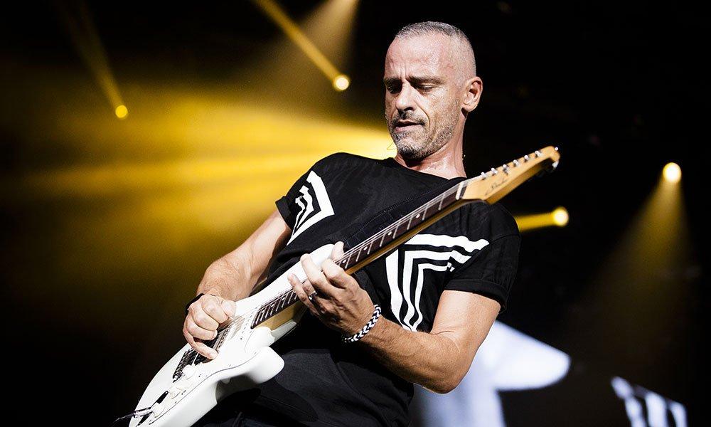 Eros Ramazzotti: concluso con successo il Perfetto World Tour 2016 34 Eros Ramazzotti: concluso con successo il Perfetto World Tour 2016