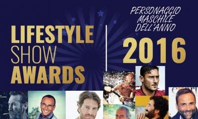 Lifestyle Show Awards: vota il Personaggio Maschile dell'anno 26 Lifestyle Show Awards: vota il Personaggio Maschile dell'anno