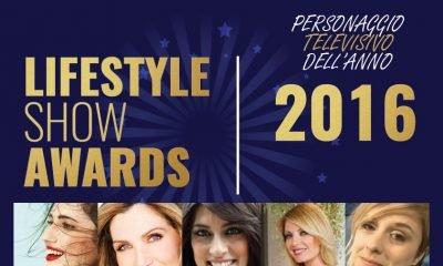 LifestyleShowAwards, Personaggio TV dell'anno: i 5 finalisti 26 LifestyleShowAwards, Personaggio TV dell'anno: i 5 finalisti