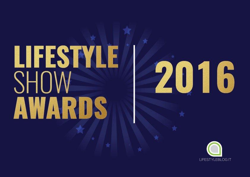 LifestyleShowAwards: Personaggio rivelazione dell'anno, vota il tuo preferito! 6 LifestyleShowAwards: Personaggio rivelazione dell'anno, vota il tuo preferito!
