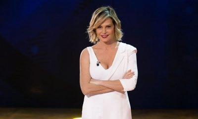 Ascolti Tv: Simona Ventura batte di misura Carlo Conti 30 Ascolti Tv: Simona Ventura batte di misura Carlo Conti