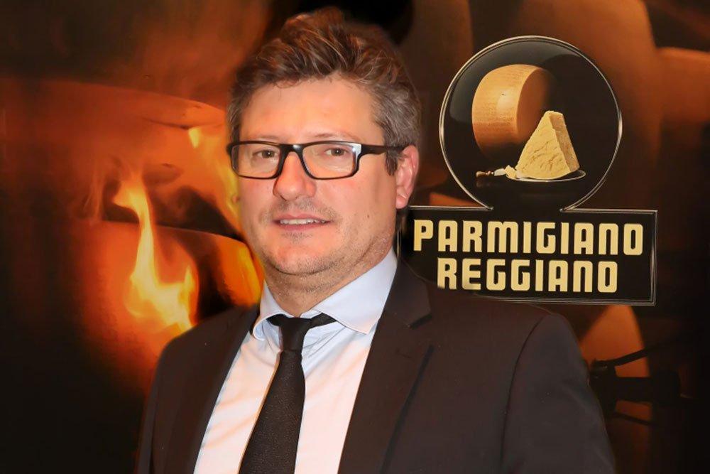 2016, anno di ripresa per il Parmigiano Reggiano 7 2016, anno di ripresa per il Parmigiano Reggiano