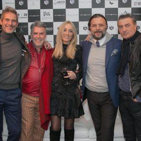 ALVIERO MARTINI: numerose celebrities insieme per il Made in Italy 10 ALVIERO MARTINI: numerose celebrities insieme per il Made in Italy