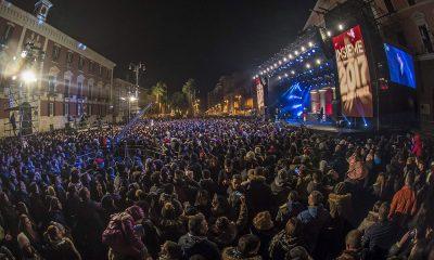 Capodanno Radionorba a Bari, mezzo milione di spettatori in tv 26 Capodanno Radionorba a Bari, mezzo milione di spettatori in tv