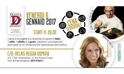Sapori D'Italia, il nuovo show sensoriale di Annalisa Minetti 54 Sapori D'Italia, il nuovo show sensoriale di Annalisa Minetti