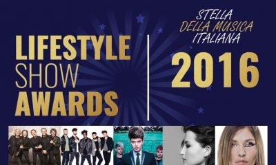 """LifeStyleShowAwards: vota la stella della """"musica italiana"""" 8 LifeStyleShowAwards: vota la stella della """"musica italiana"""""""