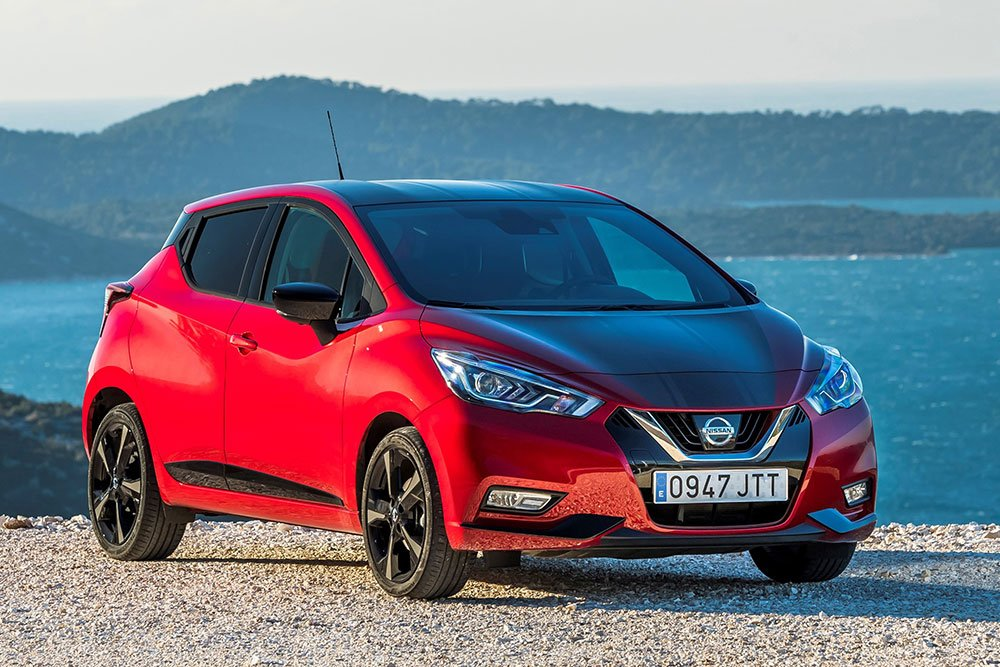 nuova nissan micra - Nuova Nissan Micra: le caratteristiche