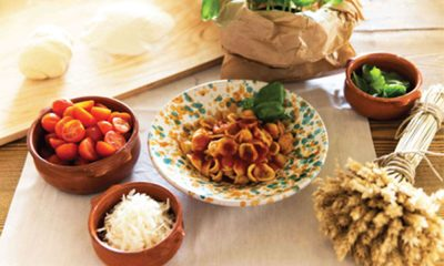 A Borgo Egnazia un tuffo nelle tradizioni delle famiglie pugliesi 11 A Borgo Egnazia un tuffo nelle tradizioni delle famiglie pugliesi