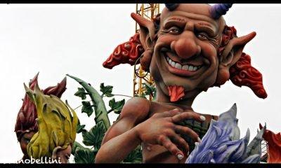 Carnevale di Putignano - Foto Repertorio Bruno Bellini