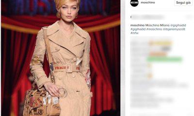 Milano Fashion Week su Instagram: nei primi due giorni trionfano Gucci e Moschino 18 Milano Fashion Week su Instagram: nei primi due giorni trionfano Gucci e Moschino