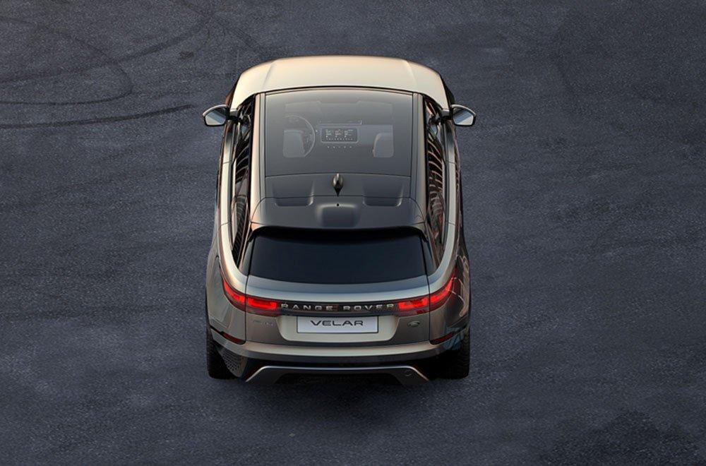 Range Rover Velar La Neonata Casa Range Roveron 2016 Land Rover Range Sport