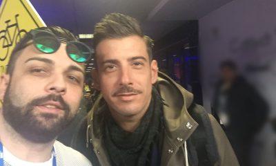 Francesco Gabbani vince il 67 Festival di Sanremo. La classifica completa 30 Francesco Gabbani vince il 67 Festival di Sanremo. La classifica completa