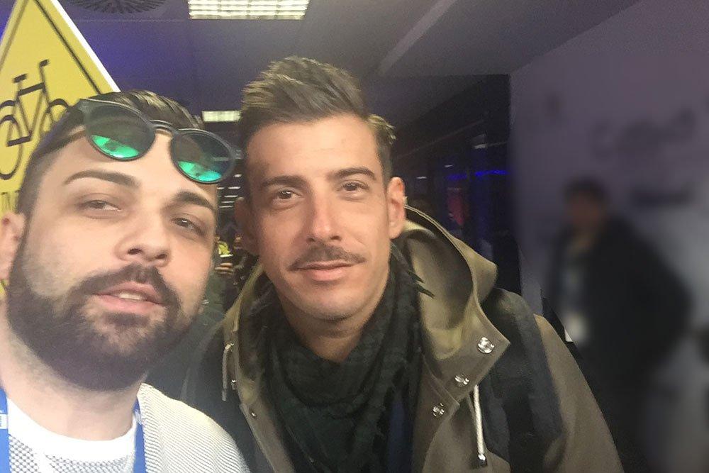 francesco gabbani bruno bellini - Francesco Gabbani vince il 67 Festival di Sanremo. La classifica completa