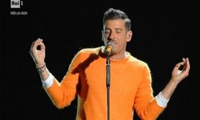 Eurovision 2017: l'Italia a caccia della vittoria con Gabbani 20 Eurovision 2017: l'Italia a caccia della vittoria con Gabbani