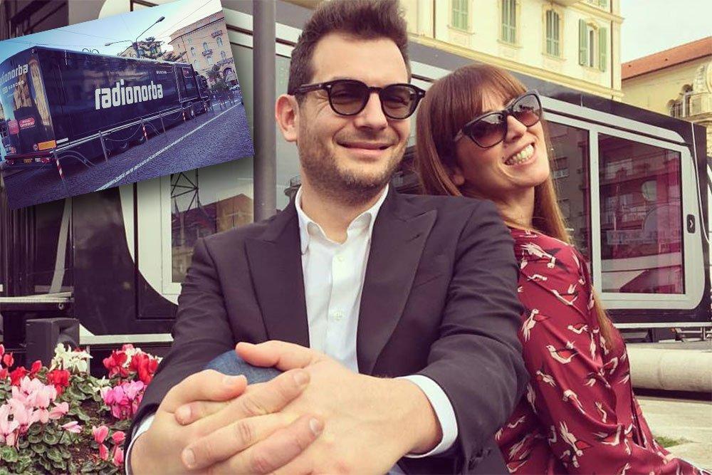 radionorba sanremo - Radionorba protagonista al Festival di Sanremo