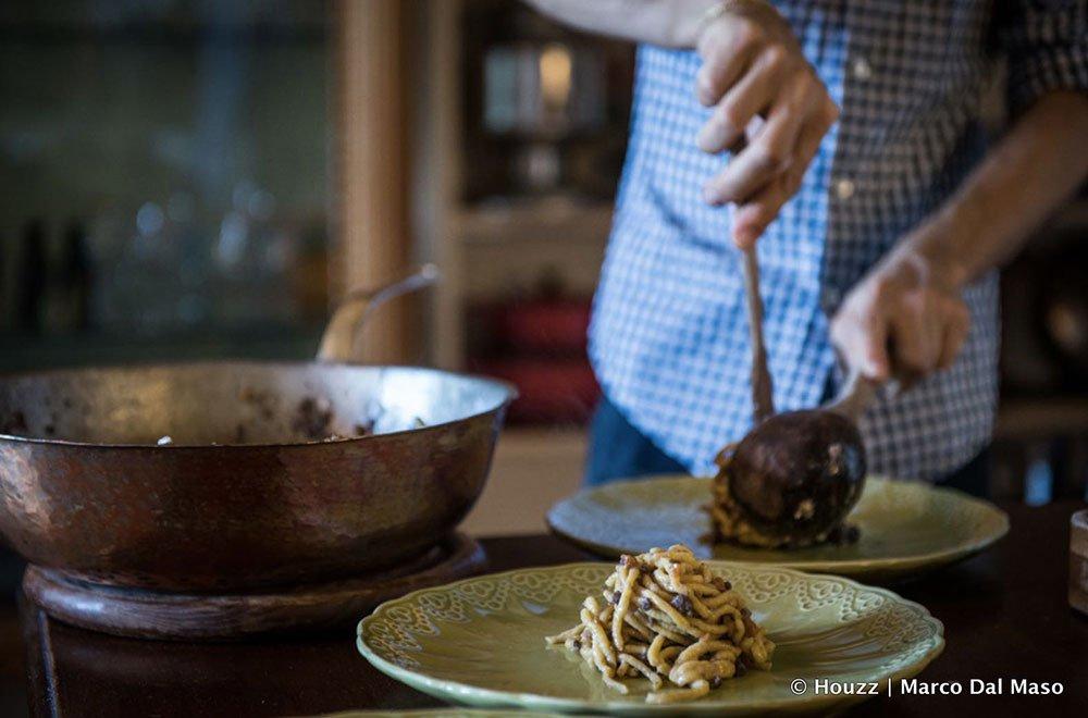 Cucina nuova, stile di vita più sano 6 Cucina nuova, stile di vita più sano