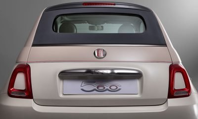 Fiat 500, 60 anni di storia: Forever young 16 Fiat 500, 60 anni di storia: Forever young
