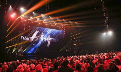 David di Donatello 2017: la cerimonia di premiazione in tv su Sky 12 David di Donatello 2017: la cerimonia di premiazione in tv su Sky