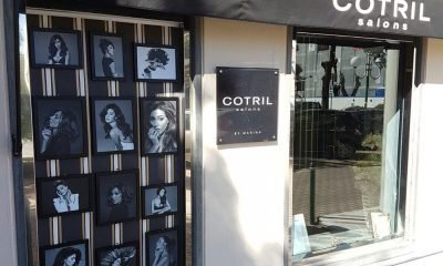 I Cotril Salons celebrano Belen Rodriguez per un'occasione speciale 25 I Cotril Salons celebrano Belen Rodriguez per un'occasione speciale