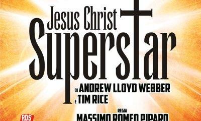 """La Pasqua al Sistina è con """"Jesus Christ Superstar"""" 60 La Pasqua al Sistina è con """"Jesus Christ Superstar"""""""