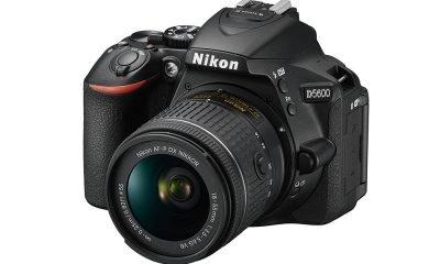 La nuova reflex Nikon D5600: le caratteristiche 52 La nuova reflex Nikon D5600: le caratteristiche