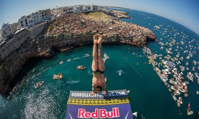 Red Bull Cliff Diving: le date dell'edizione 2017 60 Red Bull Cliff Diving: le date dell'edizione 2017