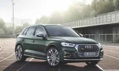 Audi le novità del Salone dell'Auto di Ginevra 12 Audi le novità del Salone dell'Auto di Ginevra