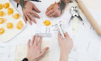 Chef Rubio presenta 'Origami Italiani' al Fuorisalone 2017 48 Chef Rubio presenta 'Origami Italiani' al Fuorisalone 2017