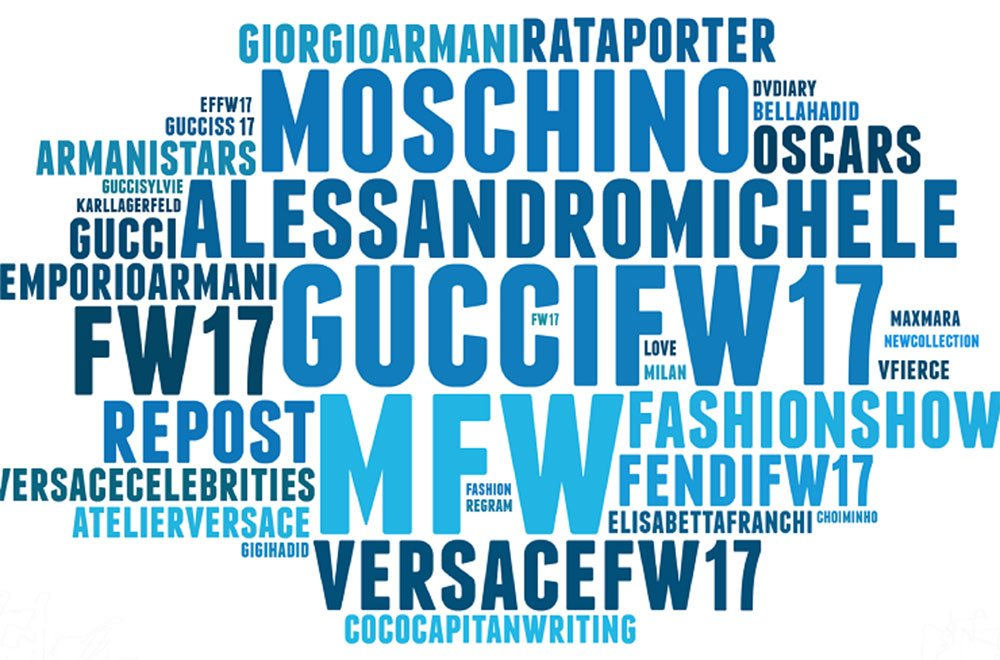 Milano Fashion Week su Instagram: Report finale 36 Milano Fashion Week su Instagram: Report finale
