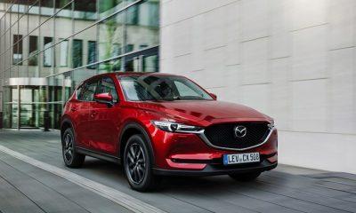 Mazda presenta il nuovo CX-5 in anteprima Europea 64 Mazda presenta il nuovo CX-5 in anteprima Europea