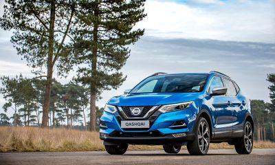 Salone di Ginevra: Presentato il Nuovo Nissan Qashqai, le caratteristiche 28 Salone di Ginevra: Presentato il Nuovo Nissan Qashqai, le caratteristiche
