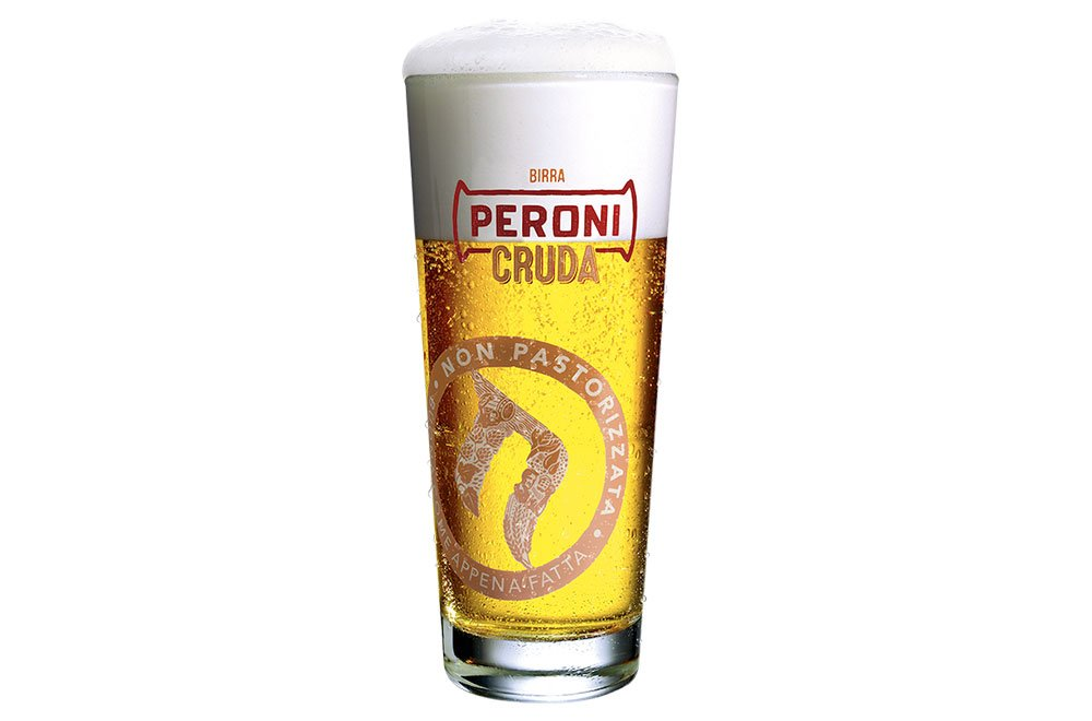 """Birra, arriva Peroni Cruda: ecco il lato """"non pastorizzato"""" della bionda 36 Birra, arriva Peroni Cruda: ecco il lato """"non pastorizzato"""" della bionda"""