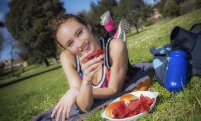 Dieta detox dell'estate: ecco le ricette 7 giorni di Nicola Sorrentino 46 Dieta detox dell'estate: ecco le ricette 7 giorni di Nicola Sorrentino