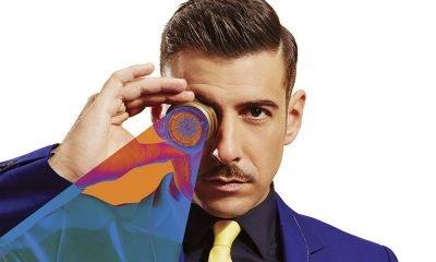 """Francesco Gabbani torna con un nuovo singolo """"è un'altra cosa"""" 16 Francesco Gabbani torna con un nuovo singolo """"è un'altra cosa"""""""