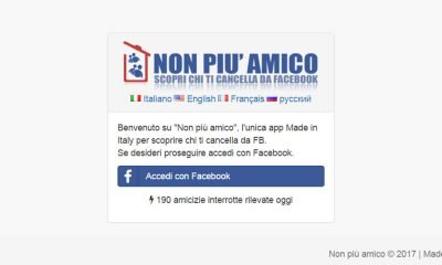 Come scoprire chi ti ha eliminato da Facebook 40 Come scoprire chi ti ha eliminato da Facebook