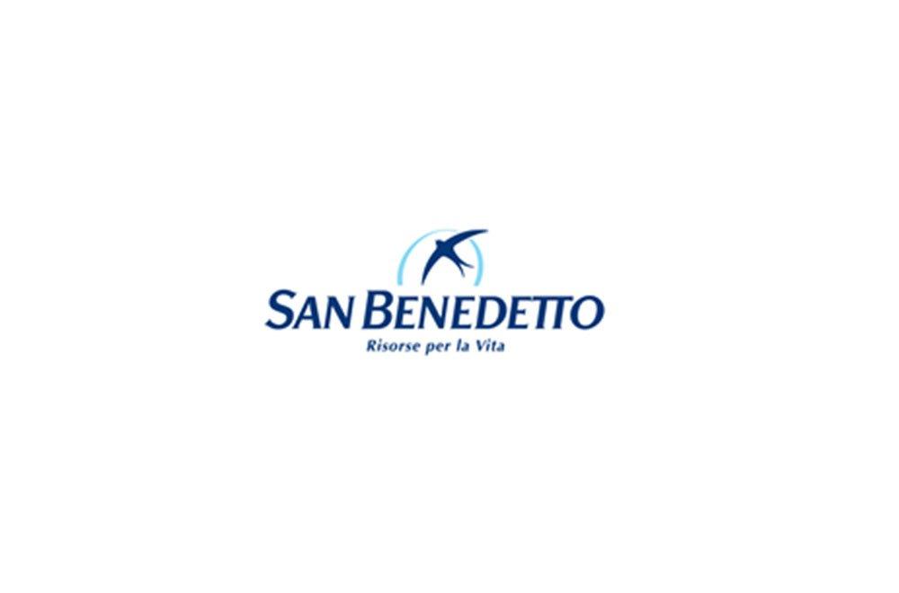 san benedetto - Acqua San Benedetto, prima azienda italiana nella classifica del beverage analcolico