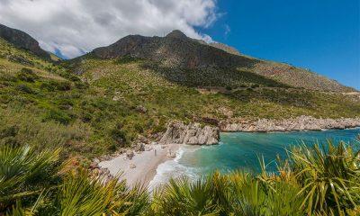 Le 15 spiagge più belle d'Italia nel 2017 15 Le 15 spiagge più belle d'Italia nel 2017