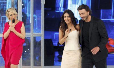 Ascolti tv del 13 maggio: parità tra Amici ed Eurovision Song Contest 16 Ascolti tv del 13 maggio: parità tra Amici ed Eurovision Song Contest